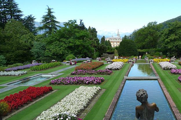 Los 18 jardines m s hermosos del mundo for Los jardines de lola