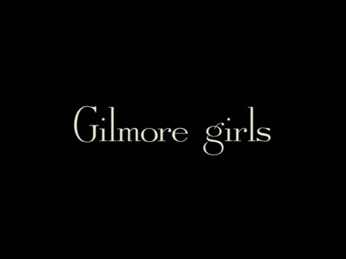 293 Thoughts I Had While Watching Gilmore Girls For The First Time