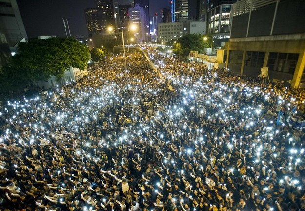 A 15-Step Guide To Understanding Why Hong Kong Has Erupted In Protest