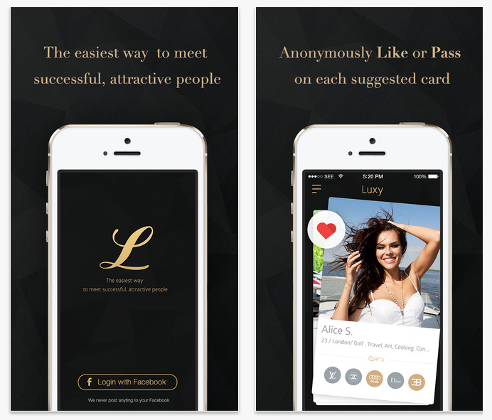 London dating iphone app