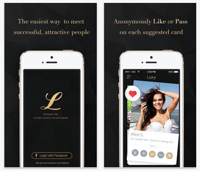 London dating iphone app