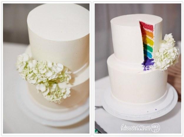 Wedding Gift Ideas For Gay Female Couple : 23 Super Cute Lesbian Wedding Ideas
