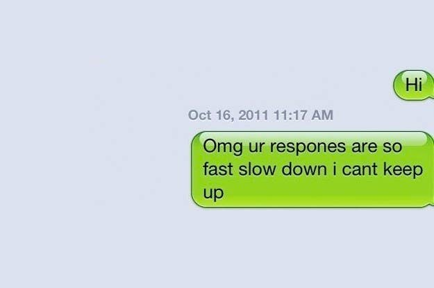 17 Of The Greatest Responses To An Ex Text Of All Time