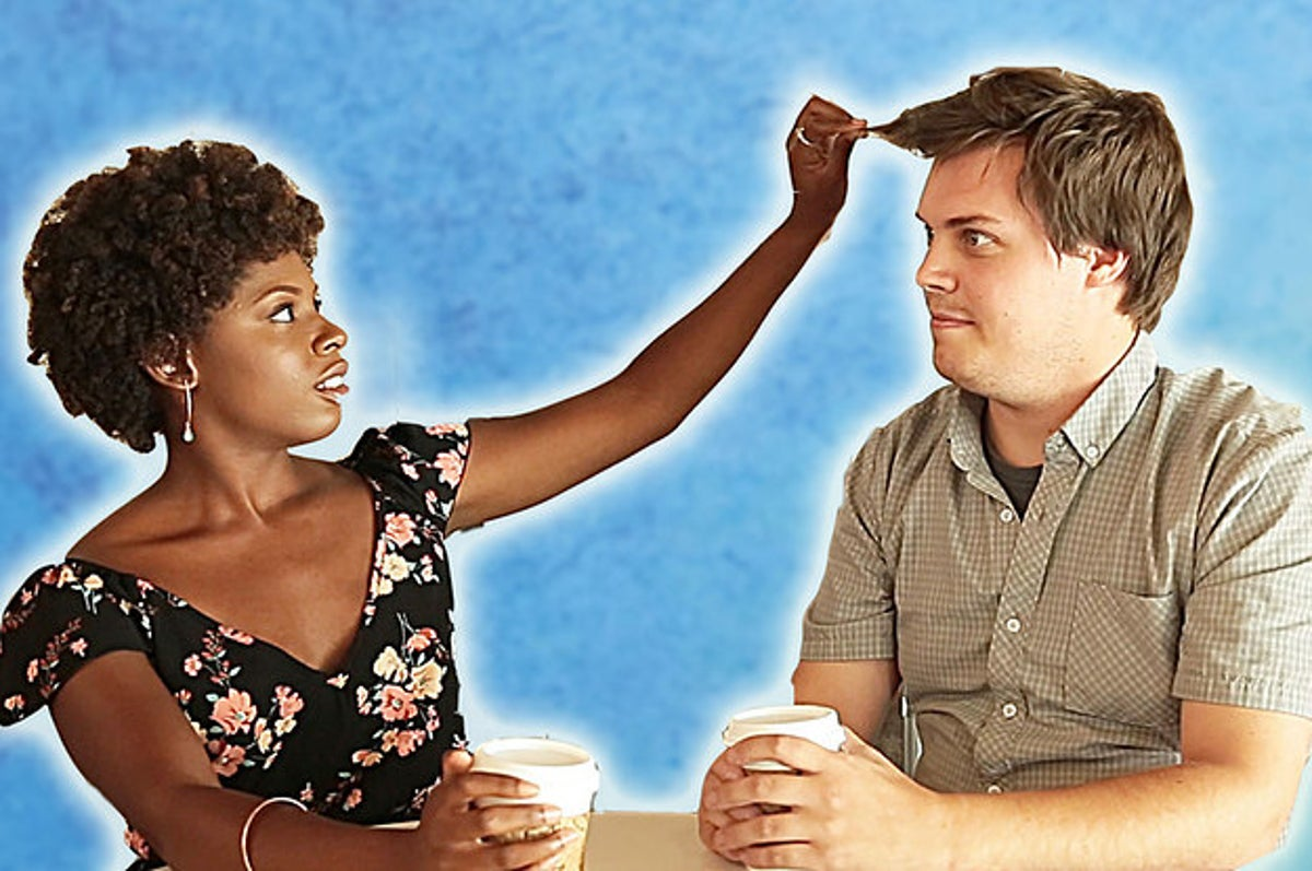 Love guys black guys do why white Why White