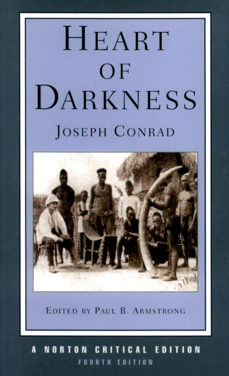 a literary analysis of the classic novel heart of darkness by joseph conrad Heart of darkness, joseph conrad in the classic fiction category for sale in johannesburg (id:377996137) buy heart of darkness, joseph conrad for r2900 087 350 0099.