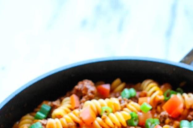 20 Casserole Recipes That Are Actually Delicious