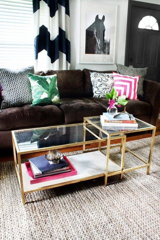 27 Stylish Ikea Transformations That Will Make Your Stuff