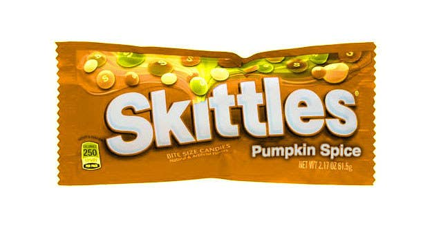 16 Pumpkin Spice Products That Dont Exist And Should Never