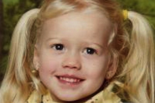 Missing Texas Girl Found Alive In Mexico 12 Years After