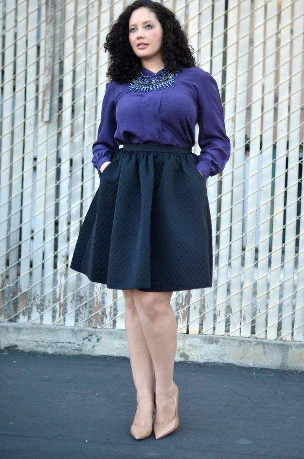 Make A Cute Skirt From Man S Shirt Rufflesandrosescrafts Spot