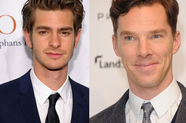 Which British Actor Is Your Soulmate