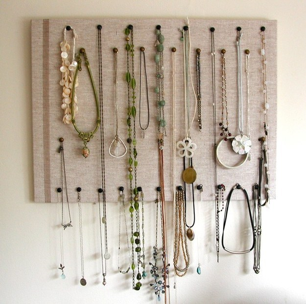 33 Clever Ways To Organize All The Small Things