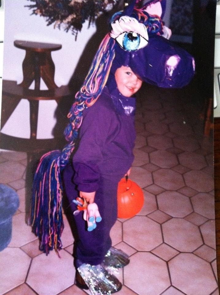 23 Highly Memorable Diy Halloween Costumes