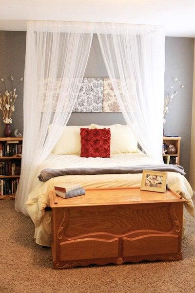 Mit Diesen 19 Tipps Wird Dein Bett Noch Gemutlicher