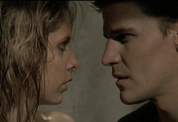 "Ranking The Seasons Of ""Buffy The Vampire Slayer"" From ..."