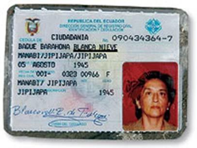 La Señora Blanca Nieve: