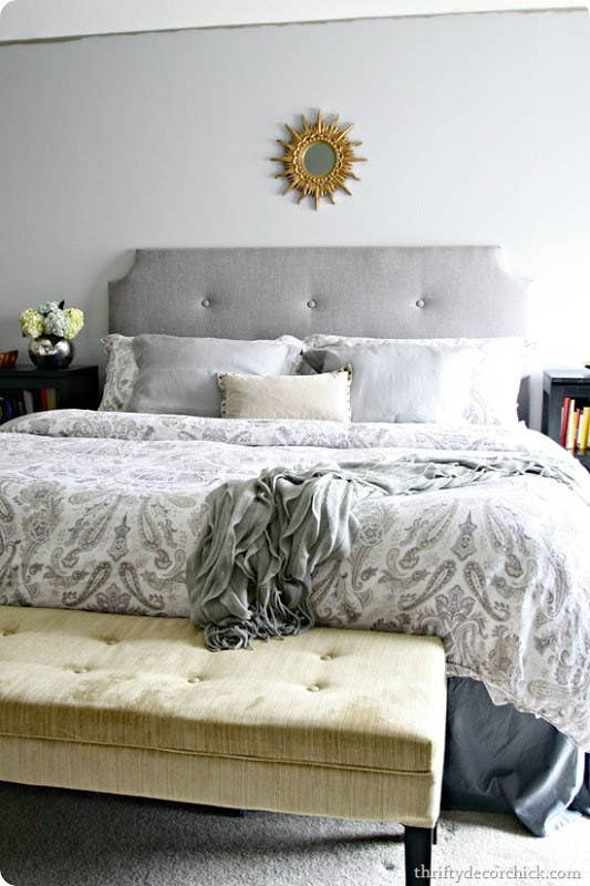 Share On facebook Share. 17 Ways To Make Your Bed The Coziest Place On Earth