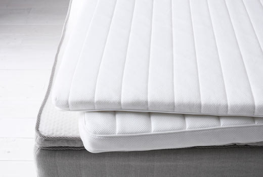 Mattress Topper Brings Comfort Source · 17 Ways To Make Your Bed The Coziest Place On Earth & Diy Pillow Top Mattress Cover - perplexcitysentinel.com pillowsntoast.com