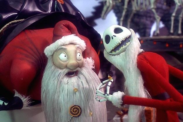 16 Reasons Halloween And Christmas Are Basically The Same Holiday