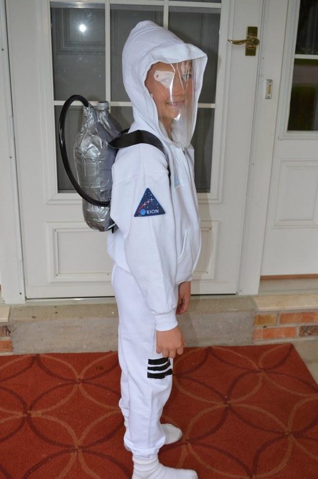 astronaut costume ideas - 625×943