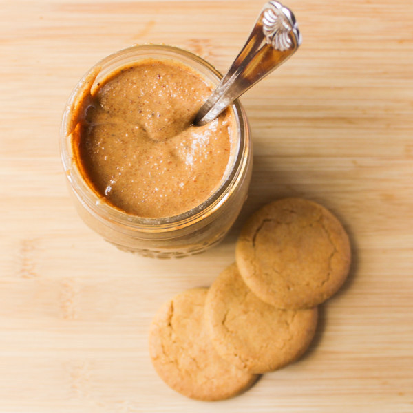 16 Insanely Healthy Recipes That Are Delicious: 16 Homemade Cookie Butter Recipes To Get Your Fix
