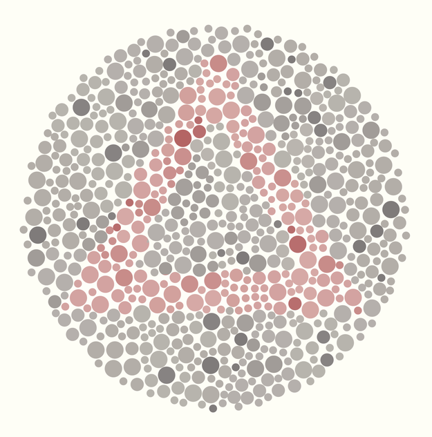 Are You Actually Color Blind