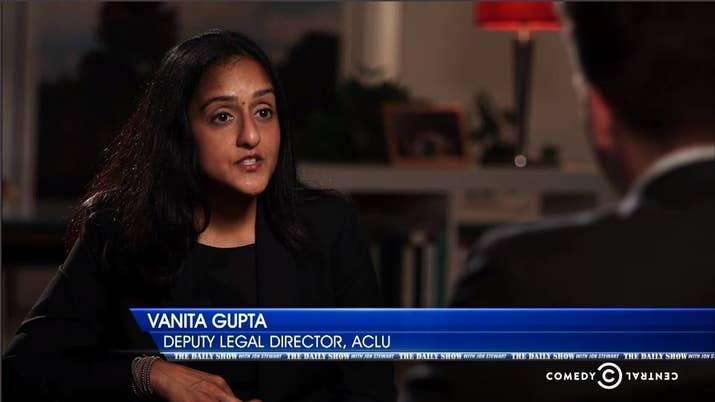 Image result for photos of Vanita Gupta