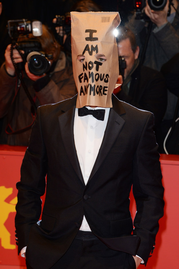Normal Halloween Costumes 9. Shia LaBeouf