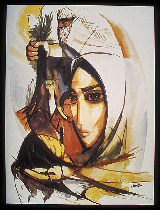12 Posters That Narrate The Palestinian Story