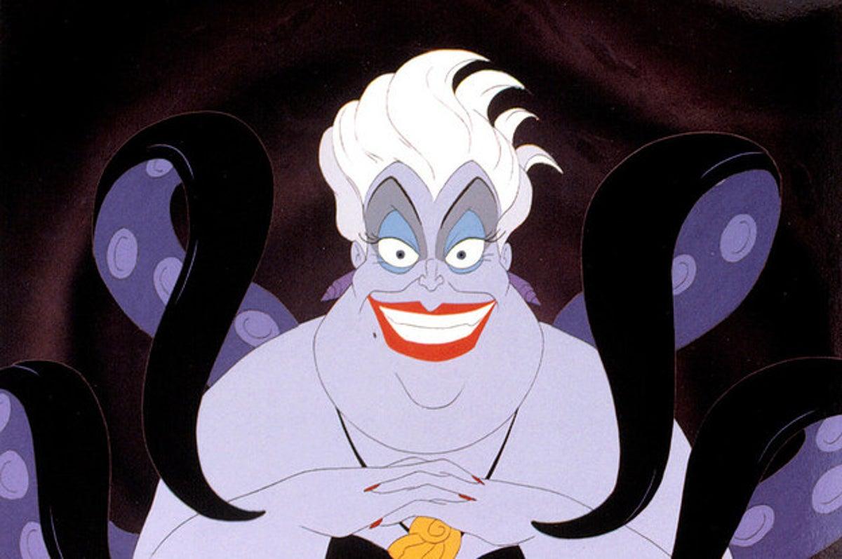 Una Clasificación Definitiva De Las Más Espantosas Muertes De Los Villanos De Disney