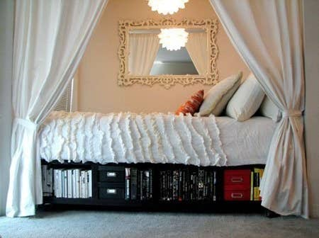 apartmenttherapy com. 17 Ways To Make Your Bed The Coziest Place On Earth