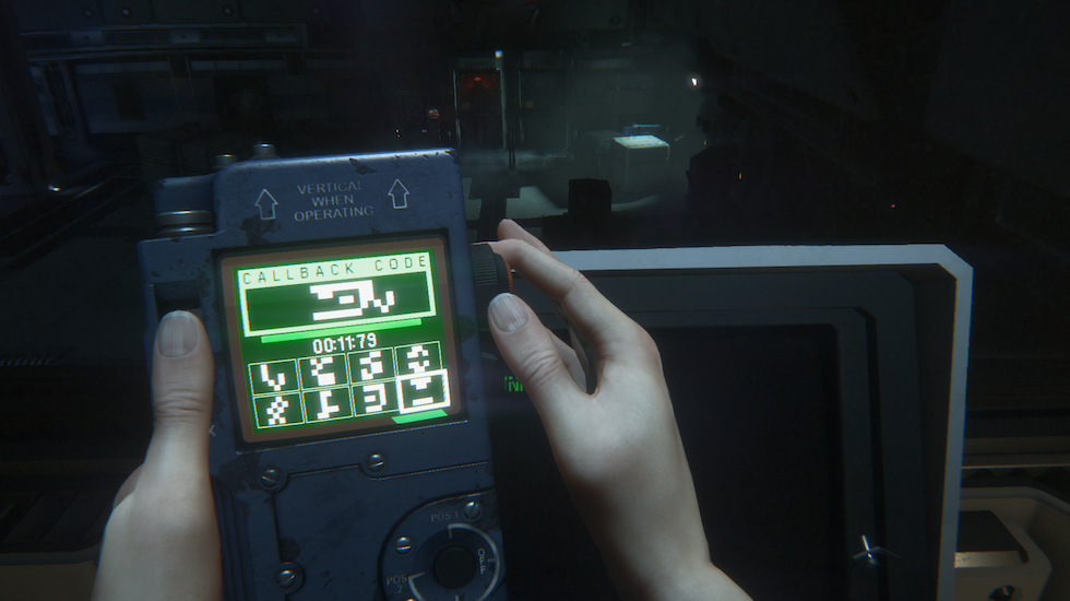 """11 Reasons You Won't Sleep Again After Playing """"Alien: Isolation"""""""