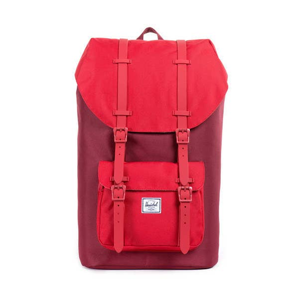 788f4e575a Herschel Little America Backpack. Get it from Amazon for  99.99.
