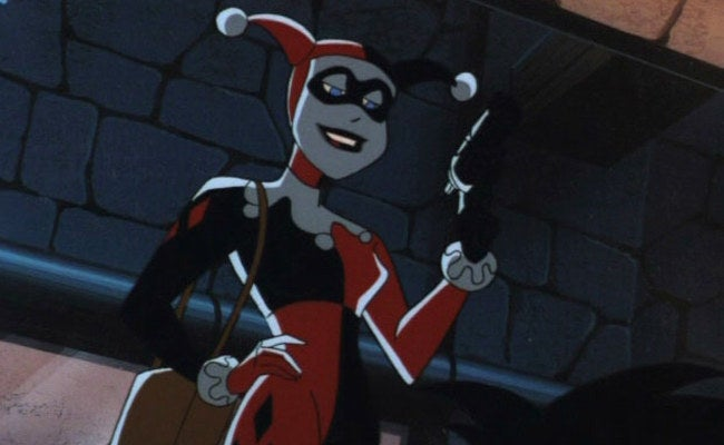 Harley Quinn kicks off our Batman characters who made the list this year. Surprisingly her counterpart, The Joker, didn't make the cut.2013 Rank: #14