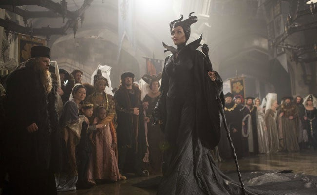 Maleficent finally gets her time in the limelight in the retelling of Sleeping Beauty, and has a chance to share her side of the story.2013 Rank: unranked