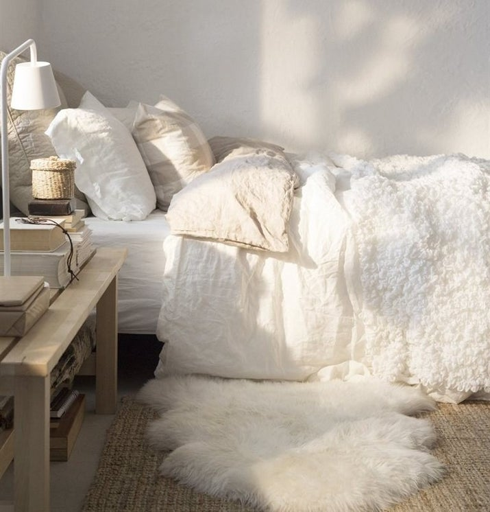 Favorite 17 Ways To Make Your Bed The Coziest Place On Earth WS12