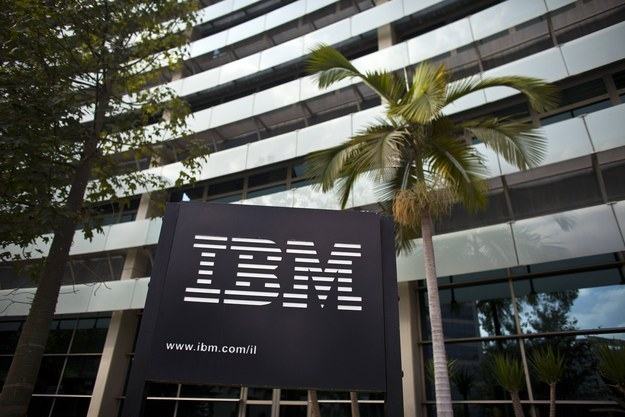 IBM Pays $1.5 Billion To Offload Microchip Manufacturing Unit