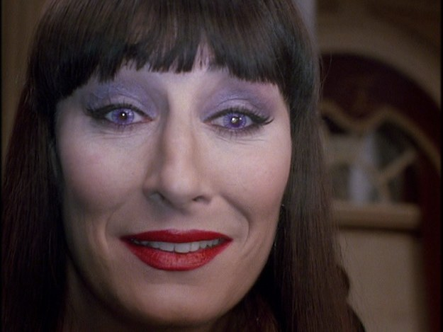 ... Witch 10 reasons the grand high witch is the wickedest witch of all