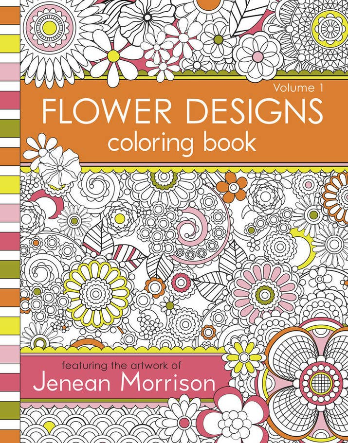Coloring Book Artwork 29 Books For People Of All Ages