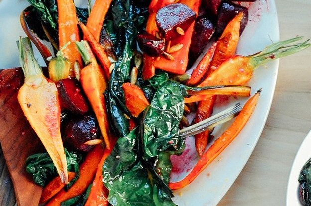 17 heart healthy recipes that actually taste great forumfinder Gallery