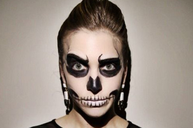 51 cheap and easy last minute halloween costumes solutioingenieria Image collections