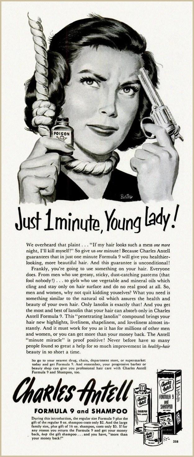 Free Vintage Ads 57