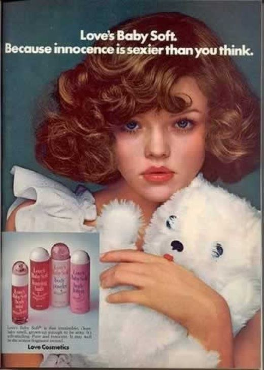 22 Vintage Adverts That Would Be Banned Today