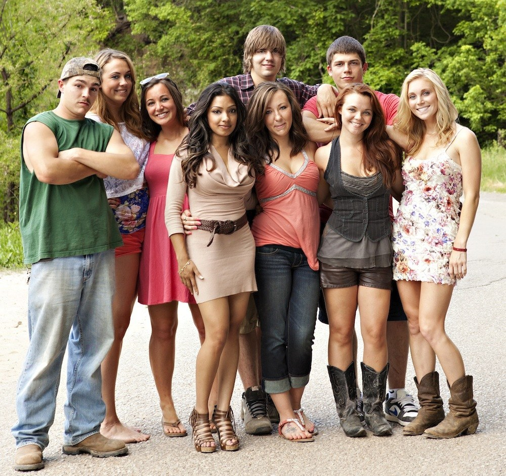 The Dark Side Of America's Redneck Reality TV Obsession