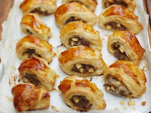 23 classic british dishes to keep you warm through the long dark winter sausage flaky pastry wex27re sensing a delicious theme here forumfinder Choice Image
