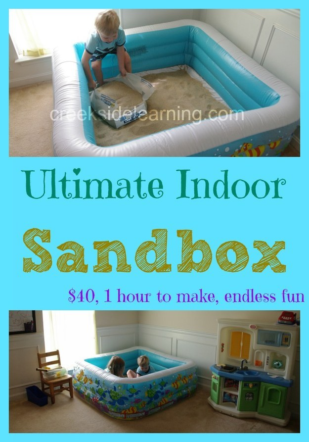 31 Ways To Make Your House A Kid S Paradise
