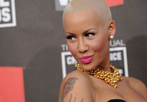17 Trail-Blazing Bald Beauties In Hollywood