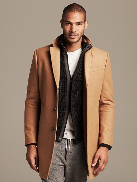 25 Men S Coats That Will Definitely Get You Laid