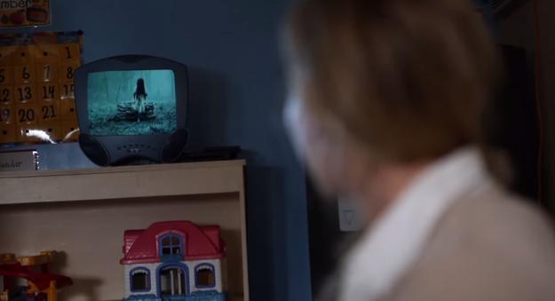 buzzfeed horror movie daycare