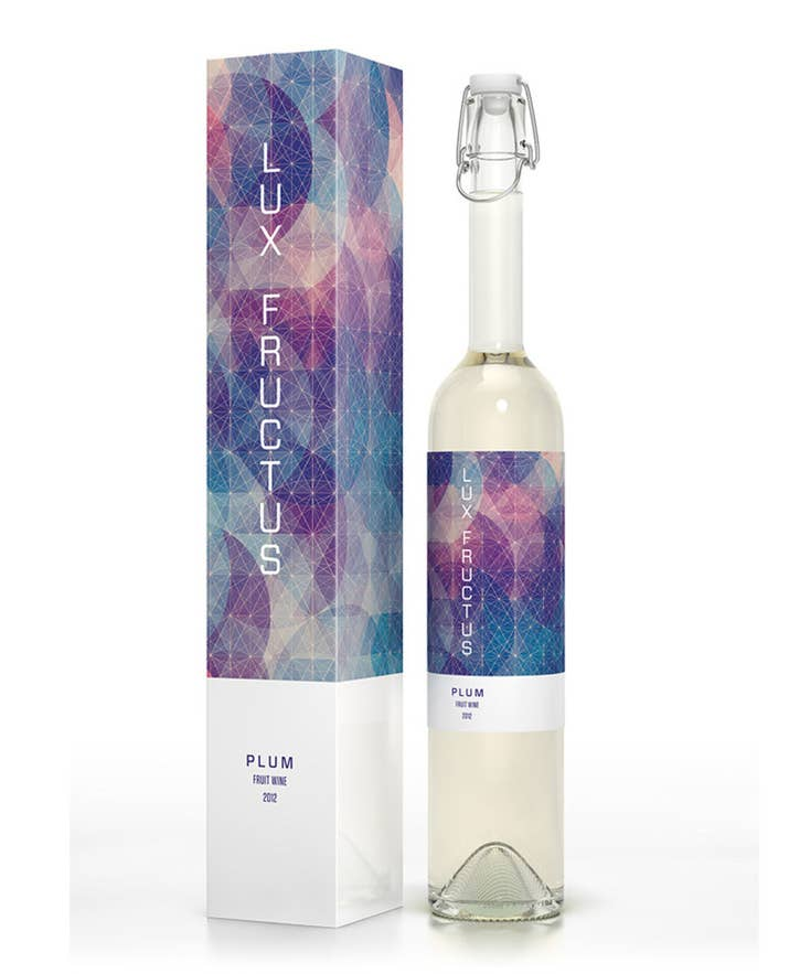 Brilliantly Designed Wine Bottles - 30 genius packaging designs
